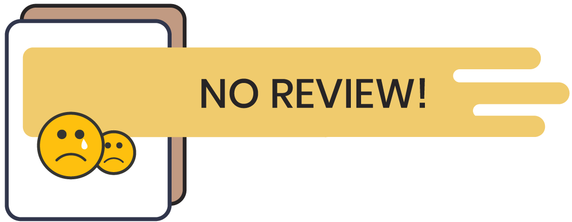 No Reviews